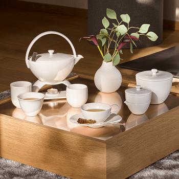 Set Tea Passion