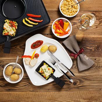 Il Suo Fondue & Raclette Set