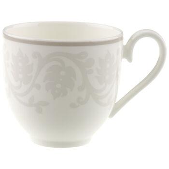 Gray Pearl tazza da espresso senza piattino