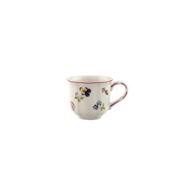 Petite Fleur taza para moca y expreso, , large