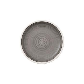 Manufacture gris piatto da pane