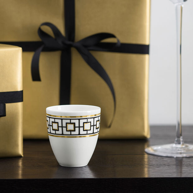 MetroChic Gifts Tazza tè c. 7x7x7cm, , large