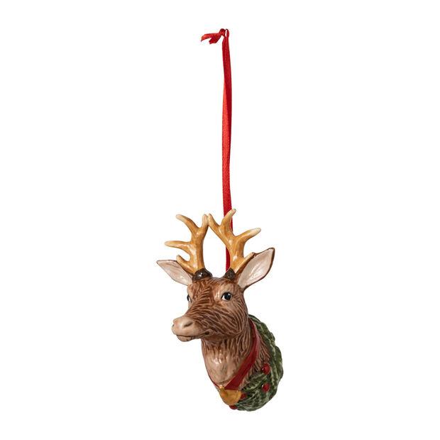 My Christmas Tree ciervo, 6 x 10 cm, , large