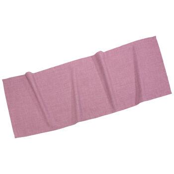 Textil Uni TREND Striscia fucsia 50x140cm