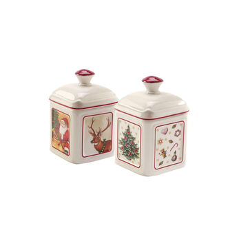 Special offer Charm Marmellatiera Toy's Delight Set 2