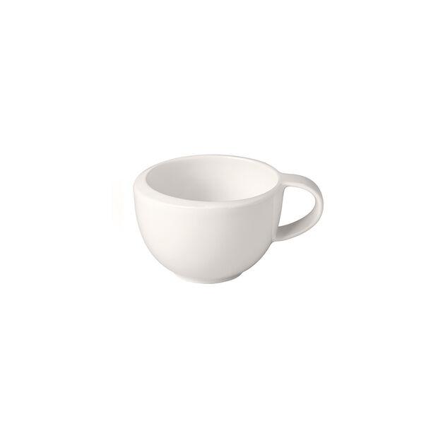 NewMoon tazzina da caffè, 100 ml, bianco, , large