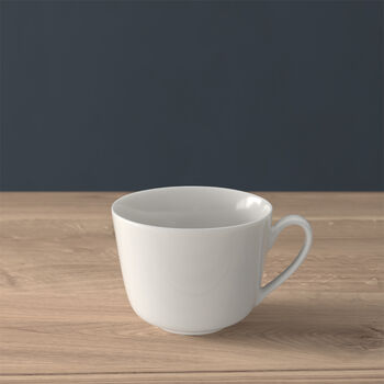 Twist White tazza da caffè/tè
