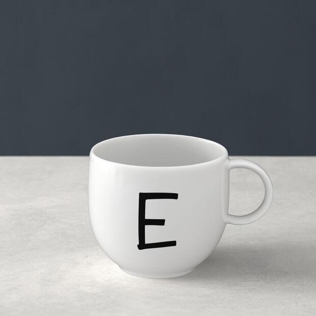 Jarra Letters E 13x10x8cm, , large