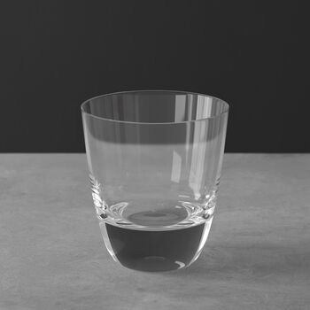 American Bar - Straight Bourbon Coppa Double Old Fashioned 112mm