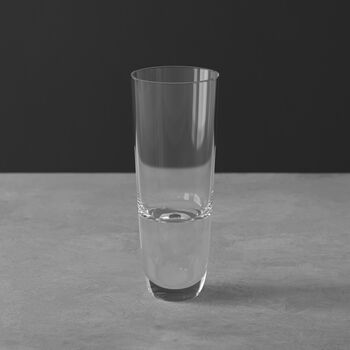 American Bar - Bicchiere per shot / liquori Straight Bourbon 140 mm