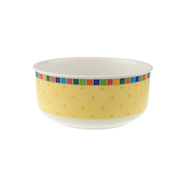 Twist Alea Limone insalatiera rotonda 23 cm, , large