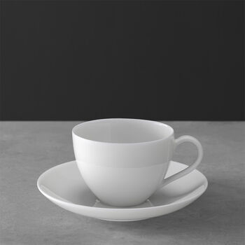 Anmut Tazza caffè con piattino 2pz