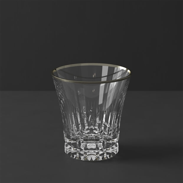 Grand Royal White Gold Bicchiere d'acqua 100mm, , large