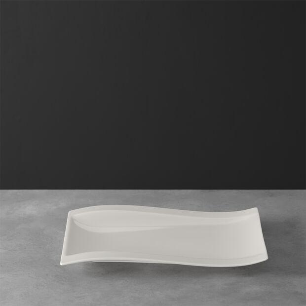 NewWave piatto gourmet 37 x 25 cm, , large