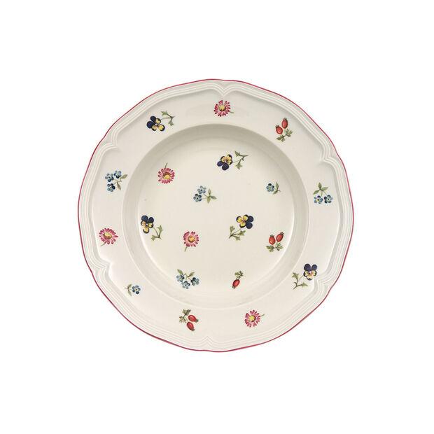 Petite Fleur piatto fondo, , large