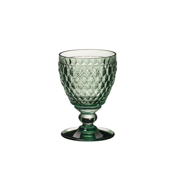 Boston Coloured Bicchiere da vino bianco Green, , large