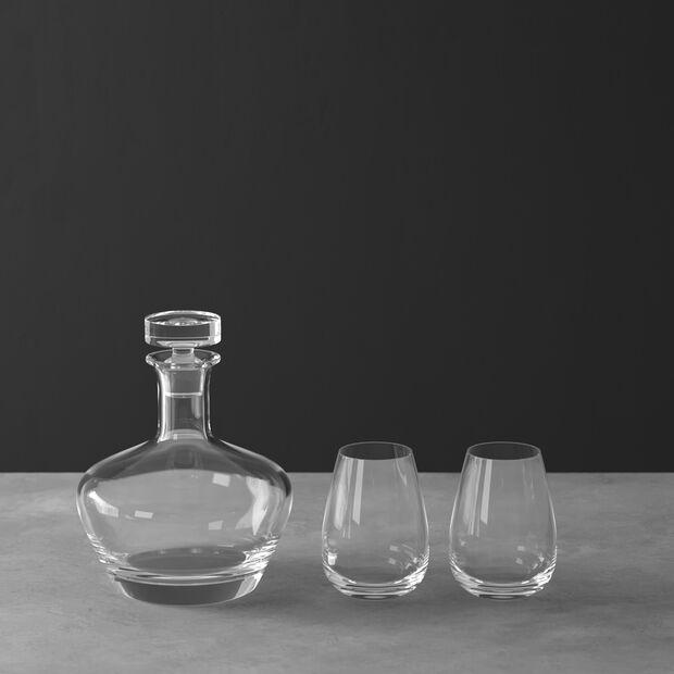 Scotch Whisky set da 2 pezzi, , large