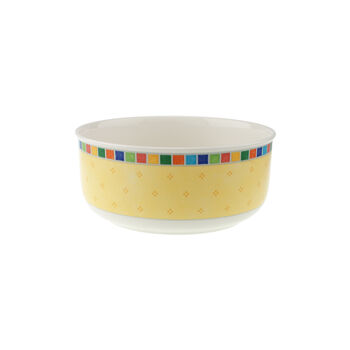 Twist Alea Limone insalatiera rotonda 20 cm