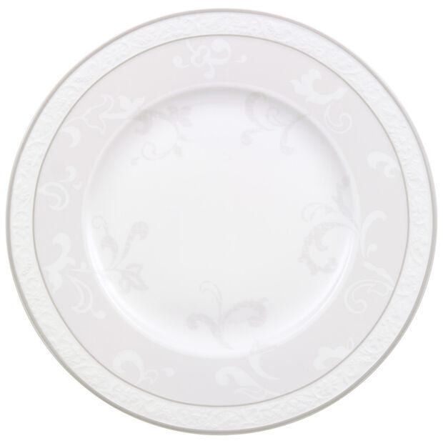 Gray Pearl piatto da colazione, , large