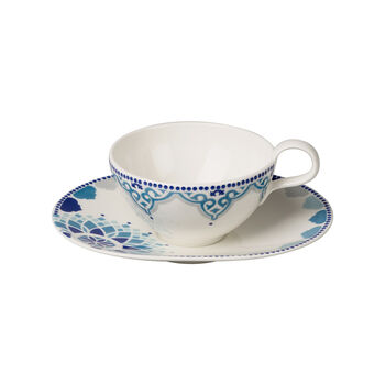 Tea Passion Medina set de 2 piezas para té