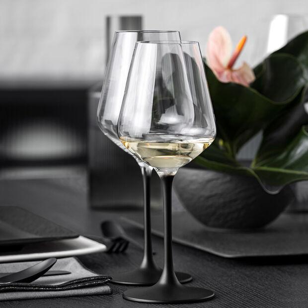 Manufacture Rock bicchiere da vino bianco, 4 pezzi, 380 ml, , large