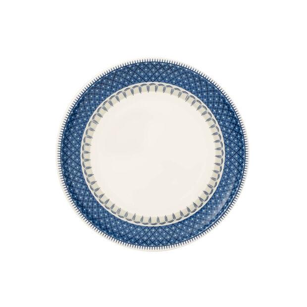 Casale Blu piatto da colazione, , large