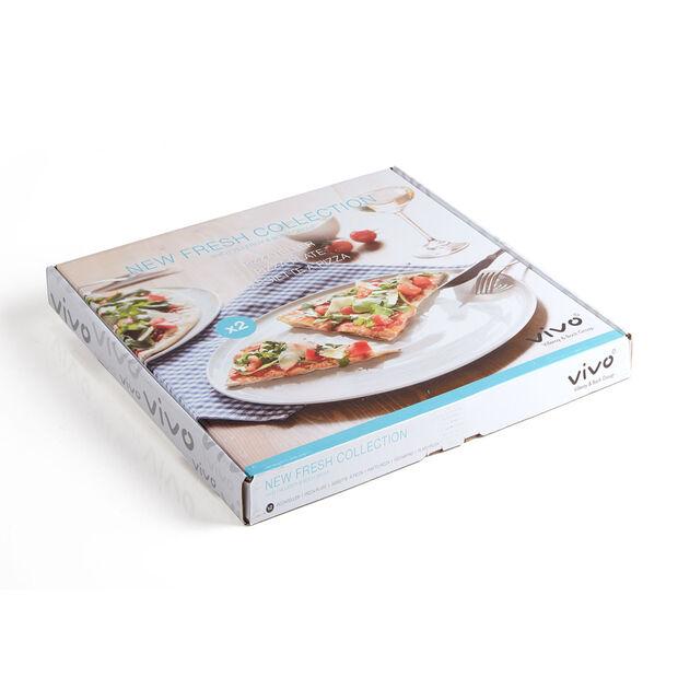 vivo | Villeroy & Boch Group New Fresh Collection Set di 2 piatti pizza, , large