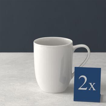 For Me Set di tazze con manico 2 pezzi