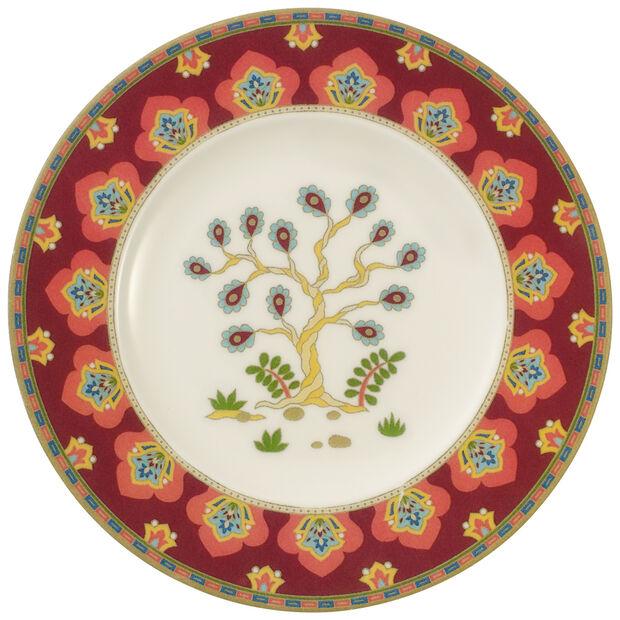 Samarkand Rubin Piatto pane, , large