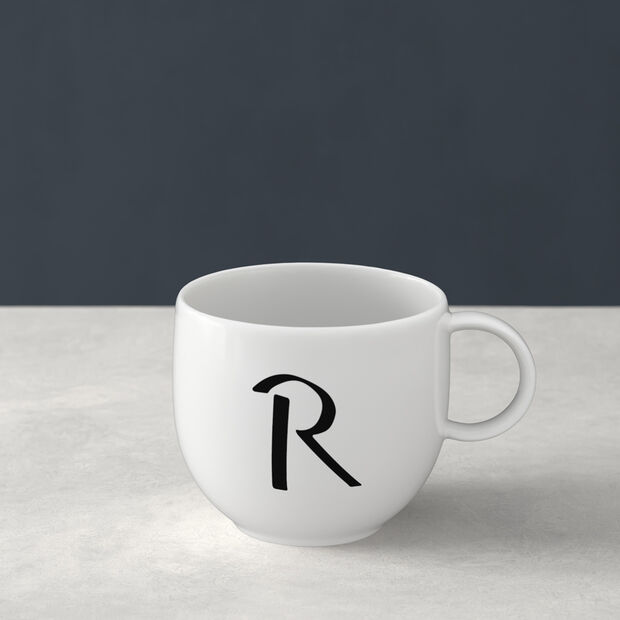 Jarra Letters R 13x10x8cm, , large