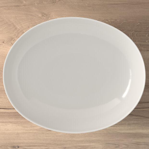 New Cottage Basic ciotola per pasta ovale 32 cm, , large