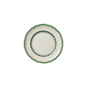 French Garden Green Line piatto da pane