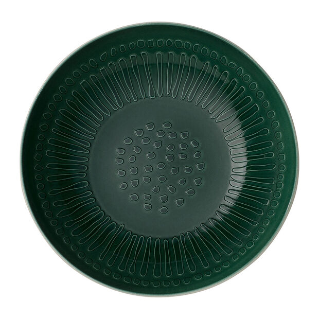 it's my match Green ciotola per pasta Blossom, , large