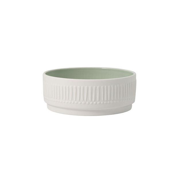 it's my home vaso da fiori Blossom, verde/bianco, , large