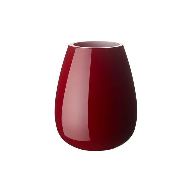 Drop vaso piccolo Deep Cherry, , large