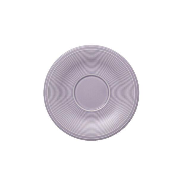Color Loop Blueblossom piattino per tazza da caffè 15x15x2cm, , large