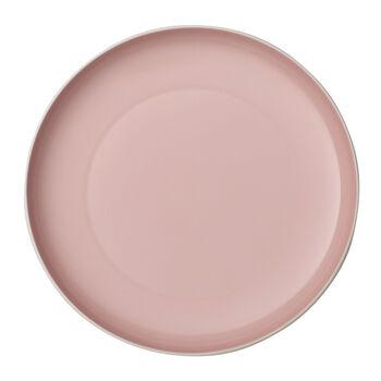 it's my match piatto, 27 cm, rosa