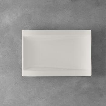 NewWave piatto gourmet 37 x 25 cm