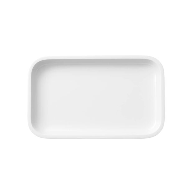 Clever Cooking fuente para servir rectangular 26 x 16 cm, , large