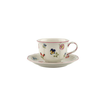 Petite Fleur set para té de 2 piezas