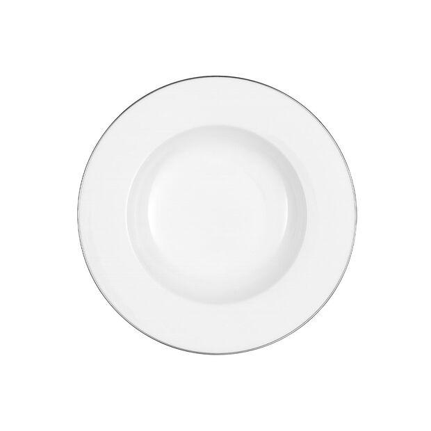 Anmut Platinum N. 1 piatto fondo, , large