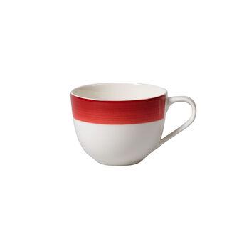 Colourful Life Deep Red tazza da caffè