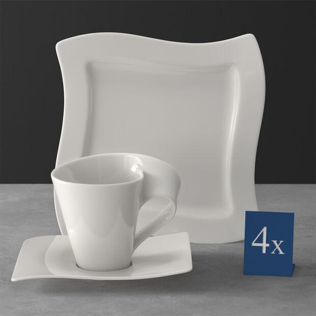 NewWave servicio de café 12 piezas, , large