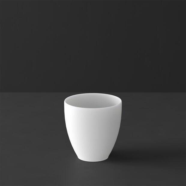 MetroChic blanc Gifts Tazza tè c. 7x7x7cm, , large