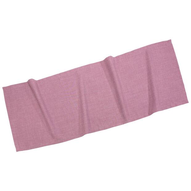 Textil Uni TREND Cam.de mesa fucsia 50x140cm, , large