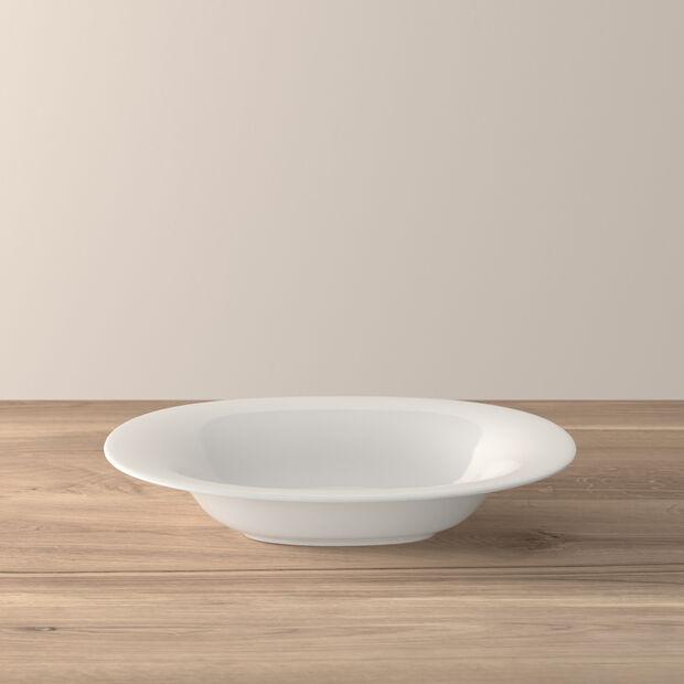 New Cottage Basic plato hondo ovalado, , large