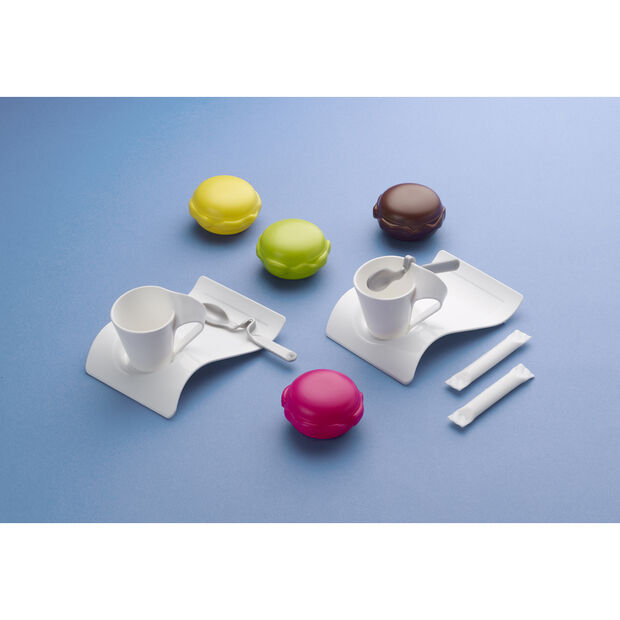 NewWave juguete para niños set de café, , large