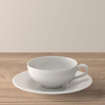 New Cottage Basic Tazza da tè con piattino