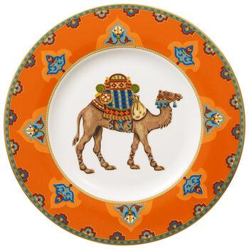 Samarkand Mandarin piatto da colazione