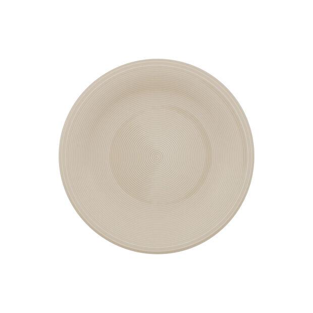 Color Loop Sand piatto da colazione 21 x 21 x 2cm, , large